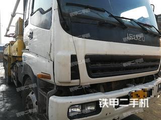 三一重工SY5296THB37IIIB泵车