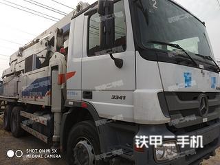 中联重科ZLJ5331THB43X-5Z