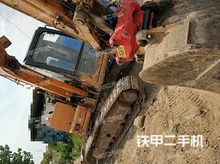 雷沃重工FR80H-8挖掘机