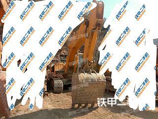 利勃海尔R934B挖掘机
