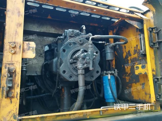 四川泸州市三一重工SY335C挖掘机