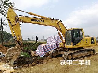 力士德SC230.8挖掘机