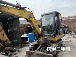 卡特重工CT60挖掘机