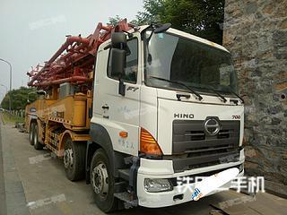 徐工HB48泵车