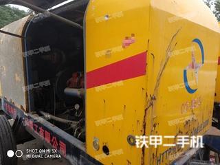 九合重工DHBT80S-13-145拖泵