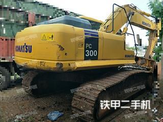 小松PC270LC-8挖掘机