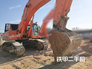 斗山DH500LC-VG挖掘机