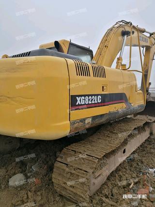 厦工XG822LC