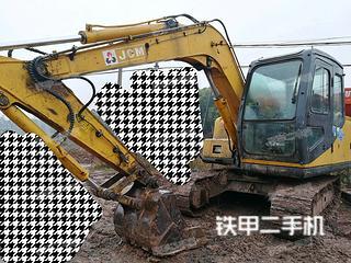 山重建机907B