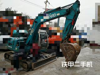 山河智能SWE90N9挖掘机