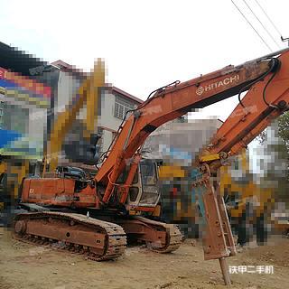 日立EX270挖掘机