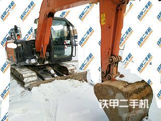 日立ZX60-5A挖掘机