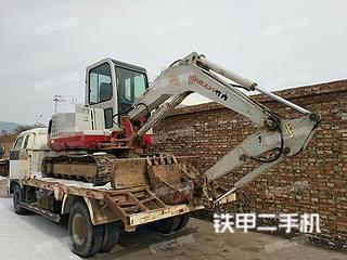 竹内TB150挖掘机