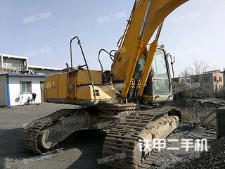 山重建机JCM924C