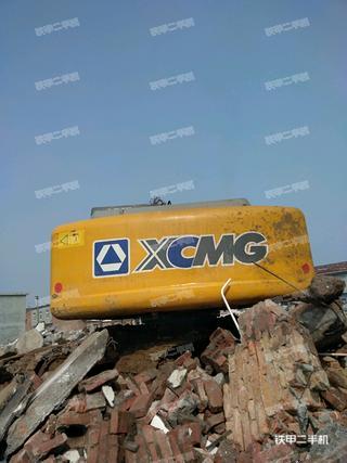 徐工XE215CA