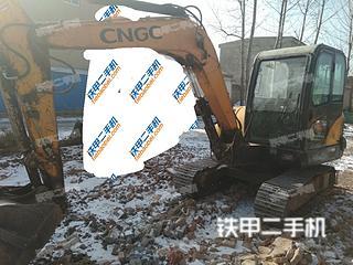 江麓机电CN65V