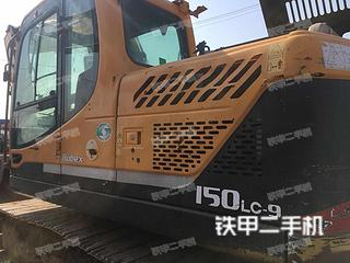 现代R150LC-9