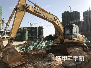 小松PC200-8N1挖掘机