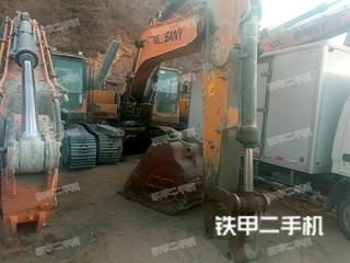 三一重工SY285C-9挖掘机
