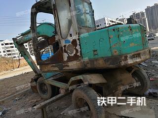 新源65W-7A挖掘机