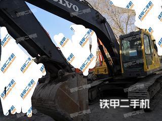 沃尔沃EC210B-Prime挖掘机
