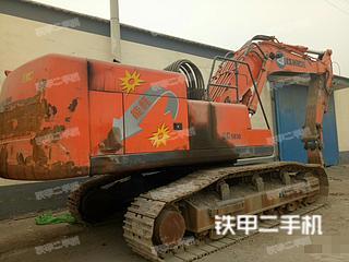 力士德SC5030挖掘机