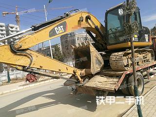 卡特彼勒313D2L挖掘机