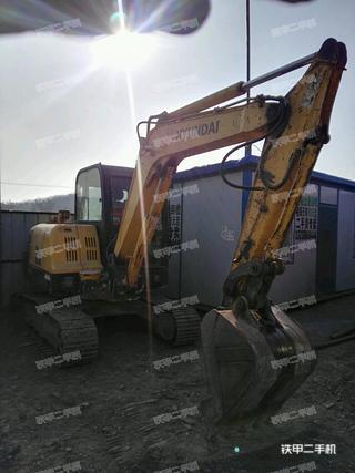 现代R60-7