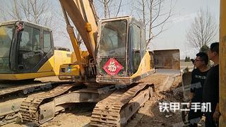 山重建机JCM921C