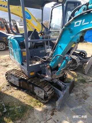 德力DL15-9挖掘机