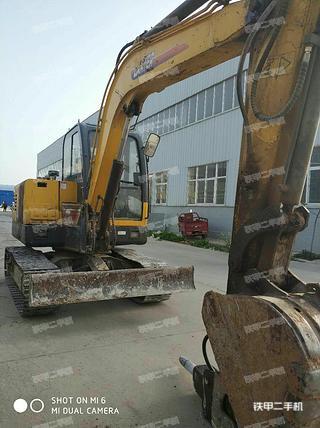 卡特重工CT60-8B挖掘机