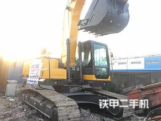 雷沃重工FR220E挖掘机