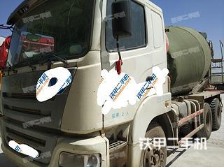 三一重工SY5250GJB3A-10SR搅拌运输车