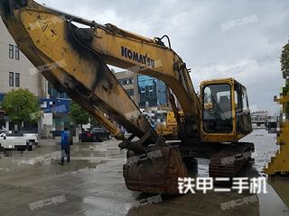 临工E6210F挖掘机