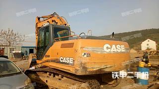 凯斯CX210B
