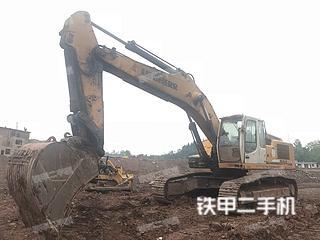 利勃海尔R944CSME挖掘机