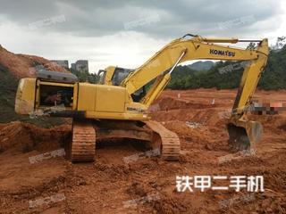 力士德SC330.7挖掘机