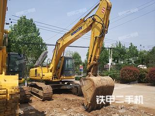 力士德SC270.8挖掘机
