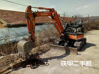 日立EX30UR-2C挖掘机