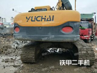 玉柴YC230LC-8