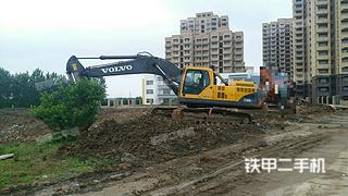 沃尔沃EC360BLC挖掘机
