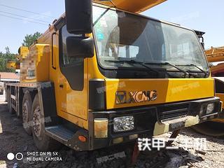 徐工QY50K-I起重机