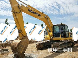 小松PC200LC-8M0挖掘机