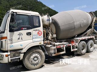 中联重科ZLJ5312GJBG搅拌运输车
