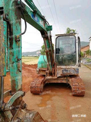 石川岛IHI 55NSL挖掘机