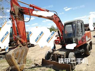 恒特重工HTL100A-2高原王挖掘机