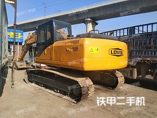 雷沃重工FR210挖掘机