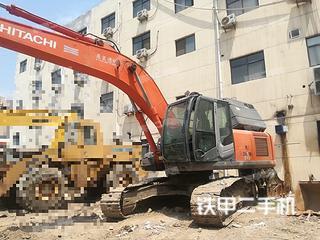 原装日立ZX240-3挖掘机