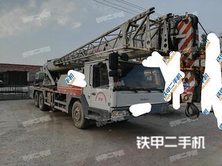 中联重科ZLJ5290JQZ25H起重机