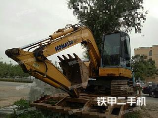 小松PC78US-6NO挖掘机